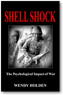 Shell Shock: The Psychological Trauma of War