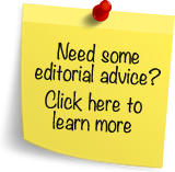 Editorial Advice